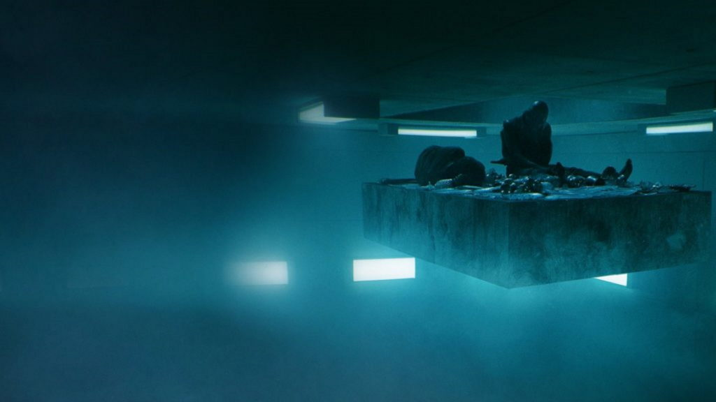 el hoyo wide 2 1024x576 1 1024x576 ویجیاتو: معرفی بهترین فیلمهای علمی تخیلی سال ۲۰۲۰ اخبار IT