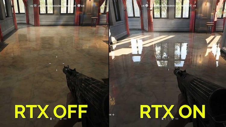 ray tracing ویجیاتو:  نام گذاری GTX و RTX در کارت گرافیکهای انویدیا چه تفاوتی دارد؟ اخبار IT