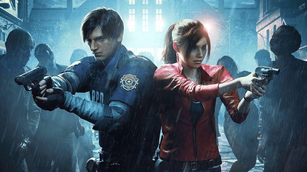 بازسازی Resident Evil 2 به دومین نسخه پرفروش این سری تبدیل شده است