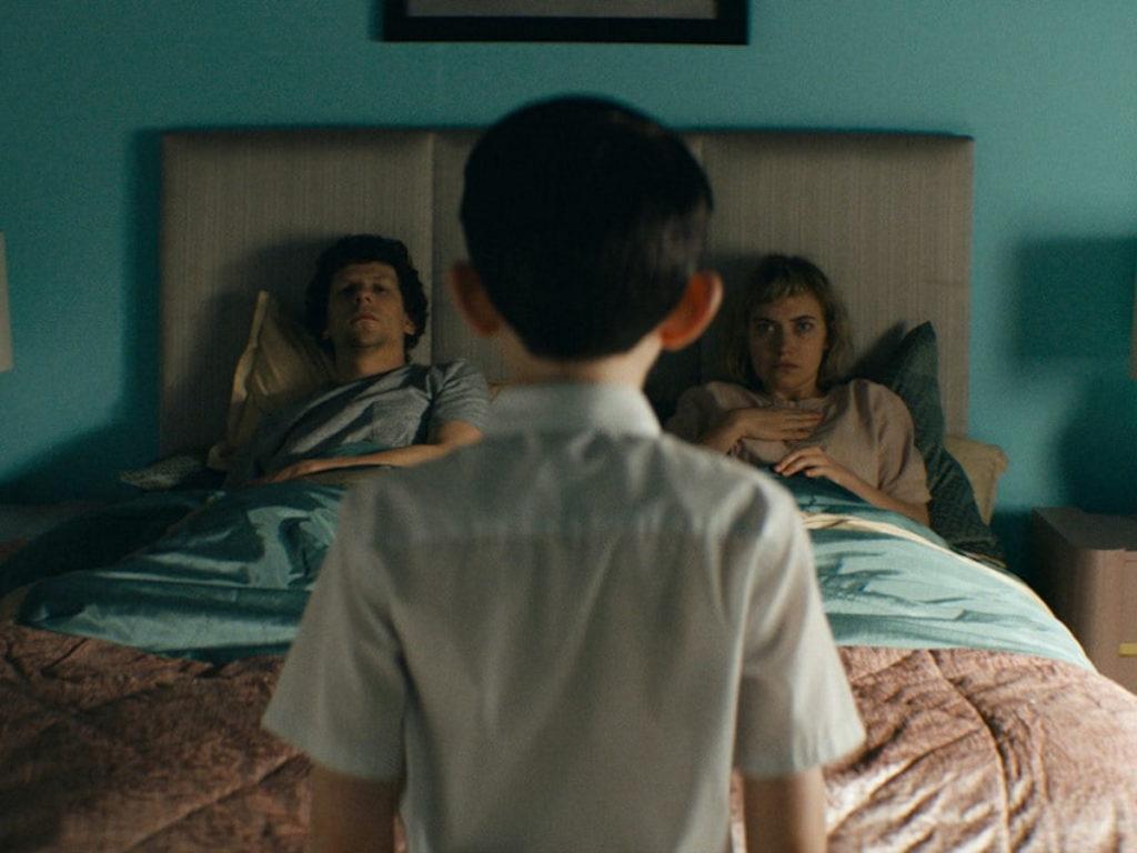 vivarium parenthood 1024x768 ویجیاتو: معرفی بهترین فیلمهای علمی تخیلی سال ۲۰۲۰ اخبار IT