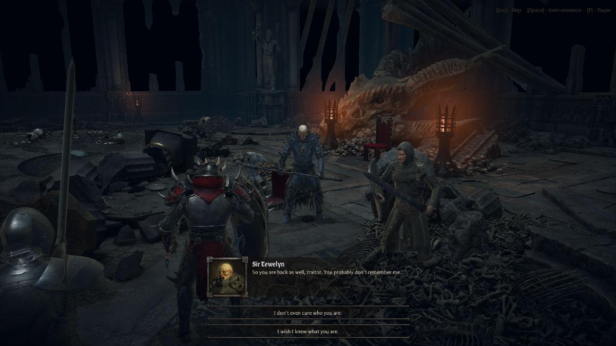 بازی King's Arthur: Knight's Tale