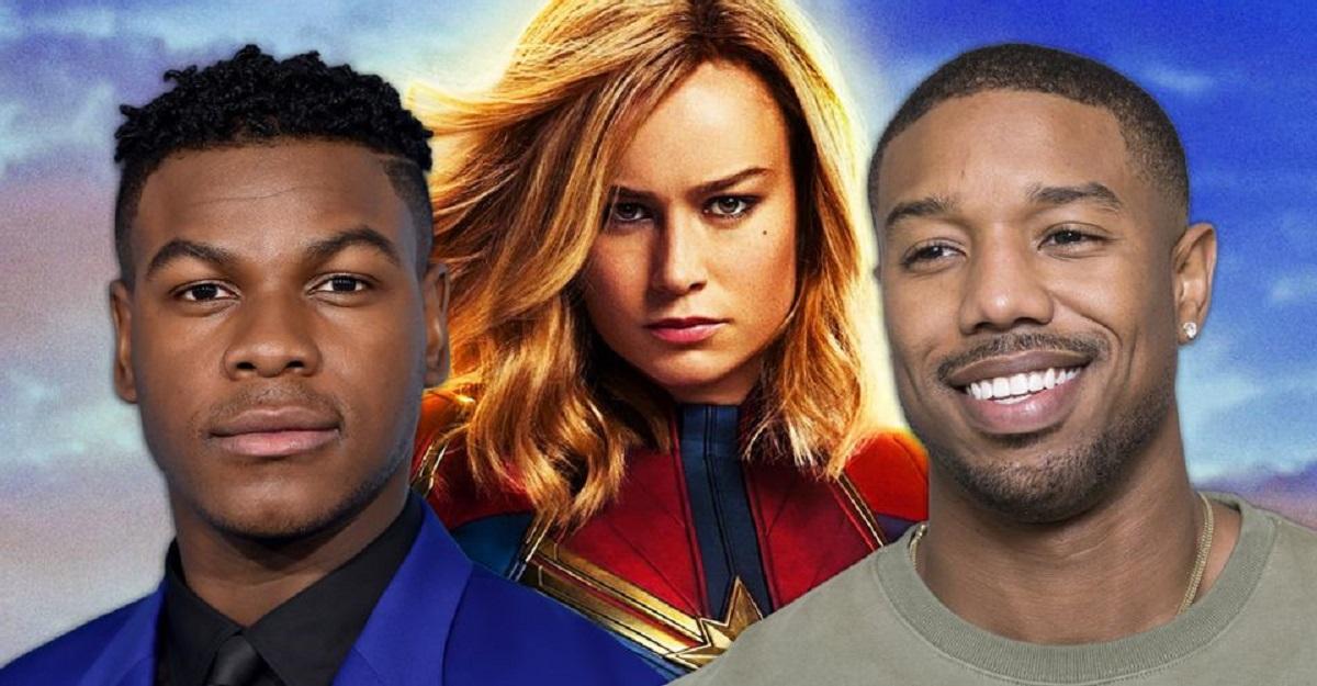 به تازگی گزارشی منتشر شده که نشان میدهد سازندگان فیلم Captain Marvel 2 به دنبال استخدام بازیگرانی شبیه به جان بویگا یا مایکل بی. جردن