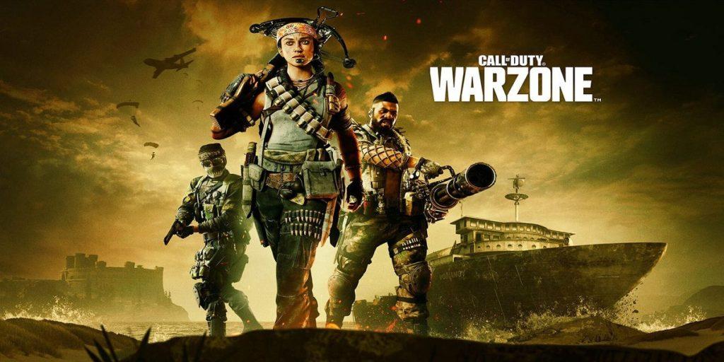 Call of Duty جدید
