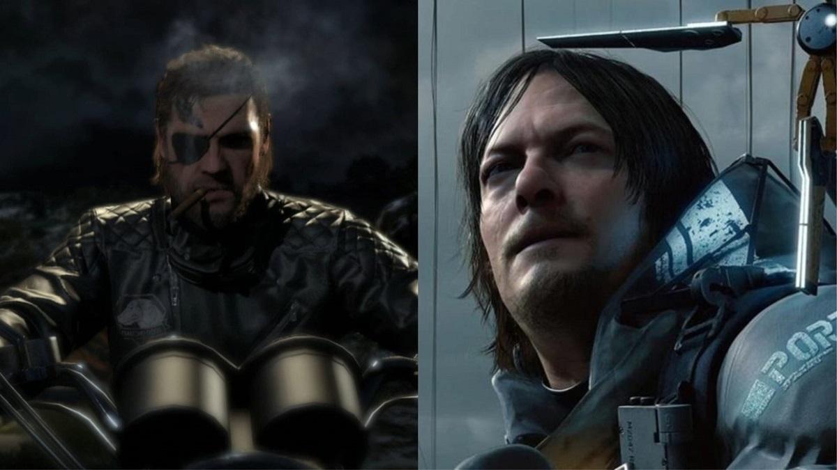 آهنگساز Death Stranding و Metal Gear Solid از کوجیما پروداکشنز جدا شد