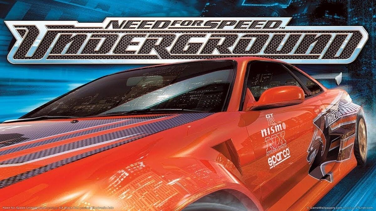 بازی Need for Speed: Underground