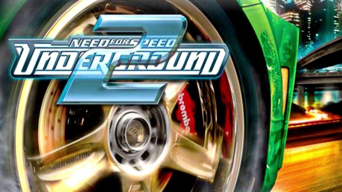بازی Need for Speed: Underground 2