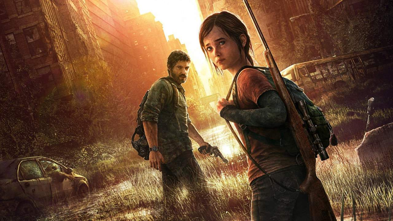 ریمیک The Last of Us‌