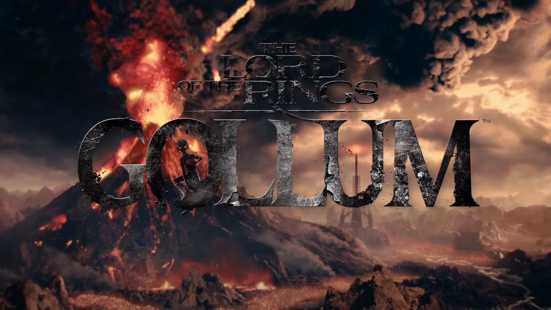 بازی The Lord of the Rings: Gollum