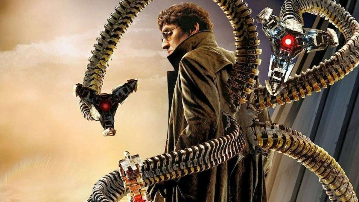حضور دکتر اختاپوس در فیلم Spider-Man: No Way Home تایید شد