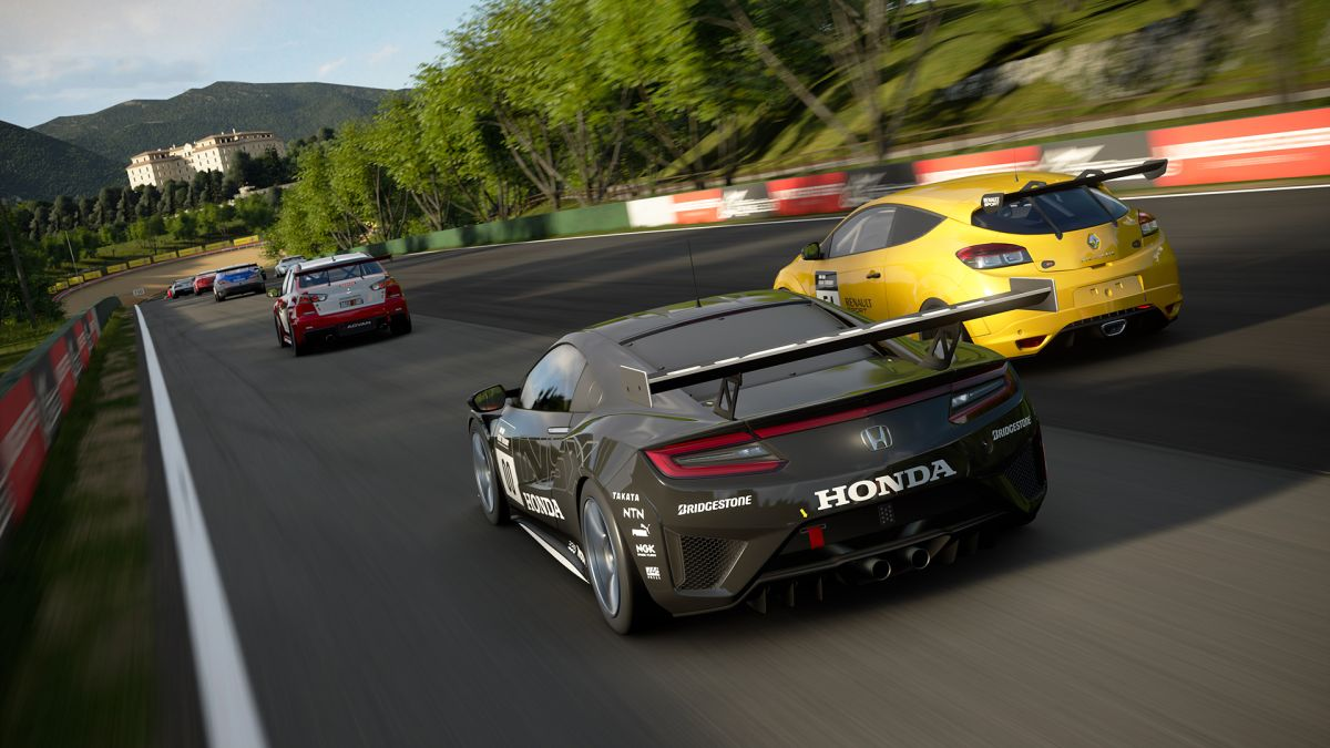 نسخههای آینده بازی Gran Turismo احتمالا با یک ویژگی جدید ساخته خواهند شد