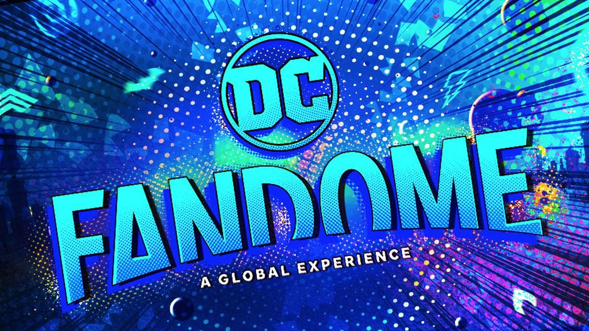 تاریخ برگزاری مراسم DC FanDome 2021 مشخص شد