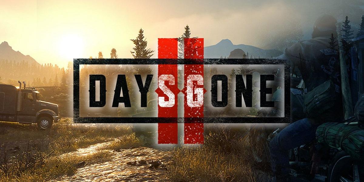 بازی Days Gone 2