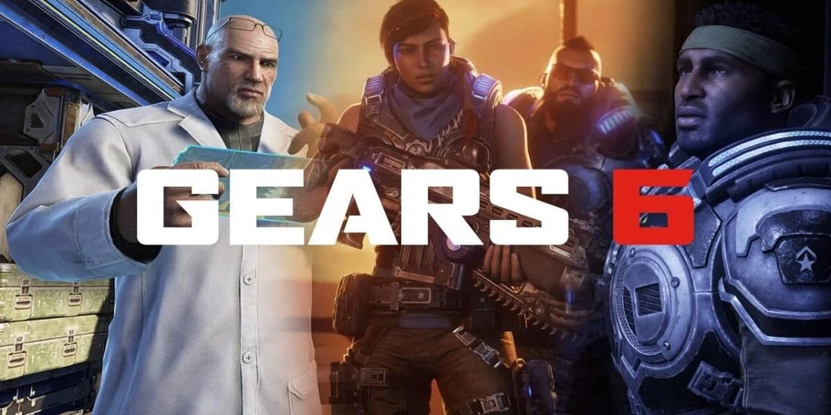 شایعه: بازی Gears 6 در E3 امسال معرفی نخواهد شد