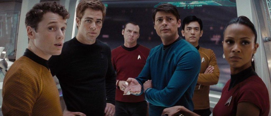سری Star Trek
