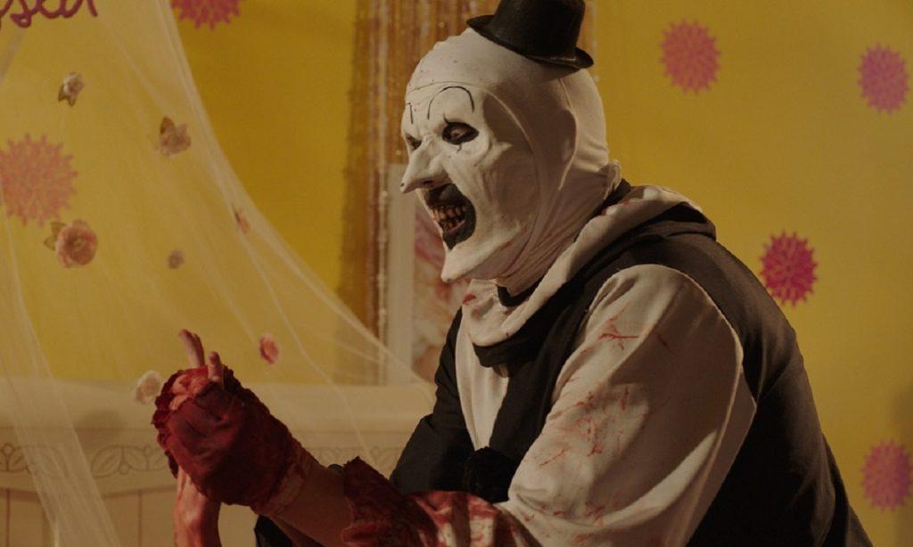 بهترین فیلمهای ترسناکی که در سال 2021 منتشر میشوند