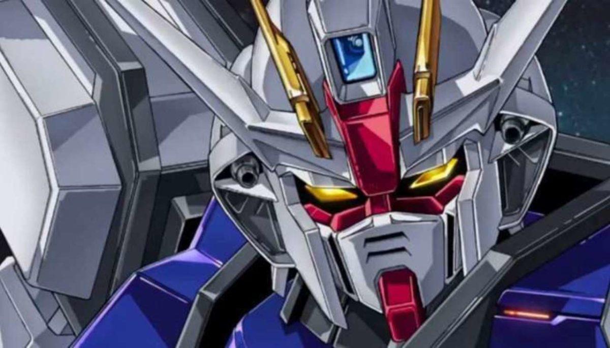 فیلم لایو اکشن Gundam به نتفلیکس میآید