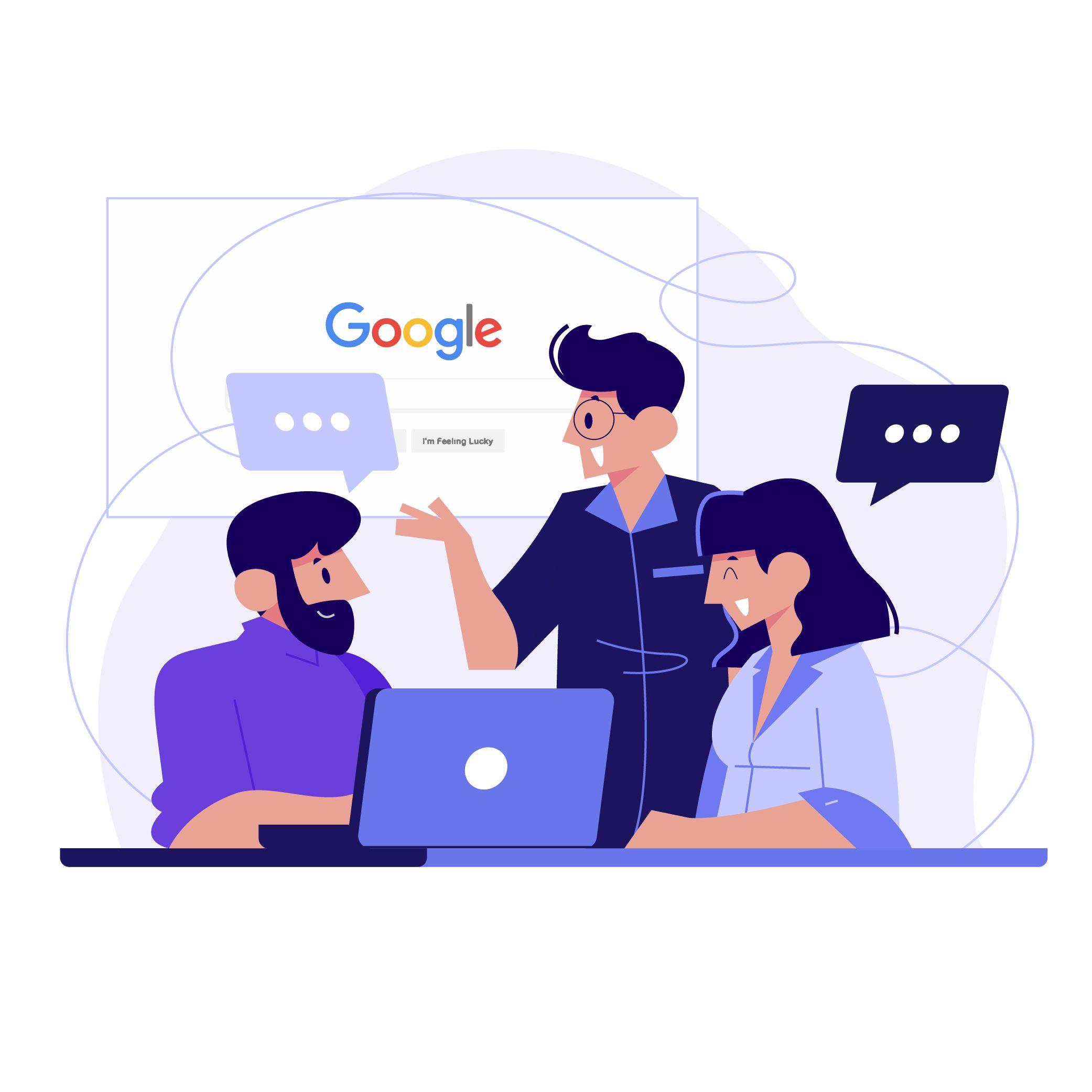 چرا باید از تبلیغات گوگل استفاده کرد؟