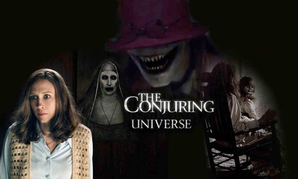 درسهای فیلمسازی که از دنیای سینمایی The Conjuring آموختیم