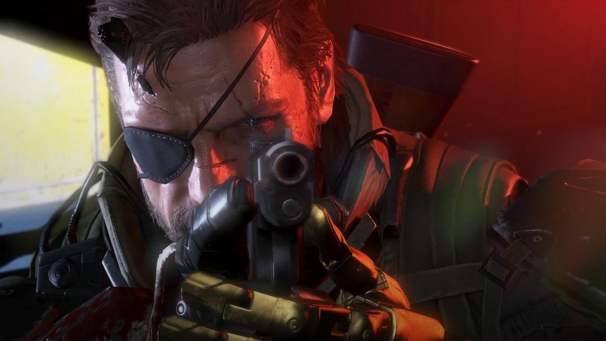 نسخه جدید بازی Metal Gear Solid ساخته خواهد شد