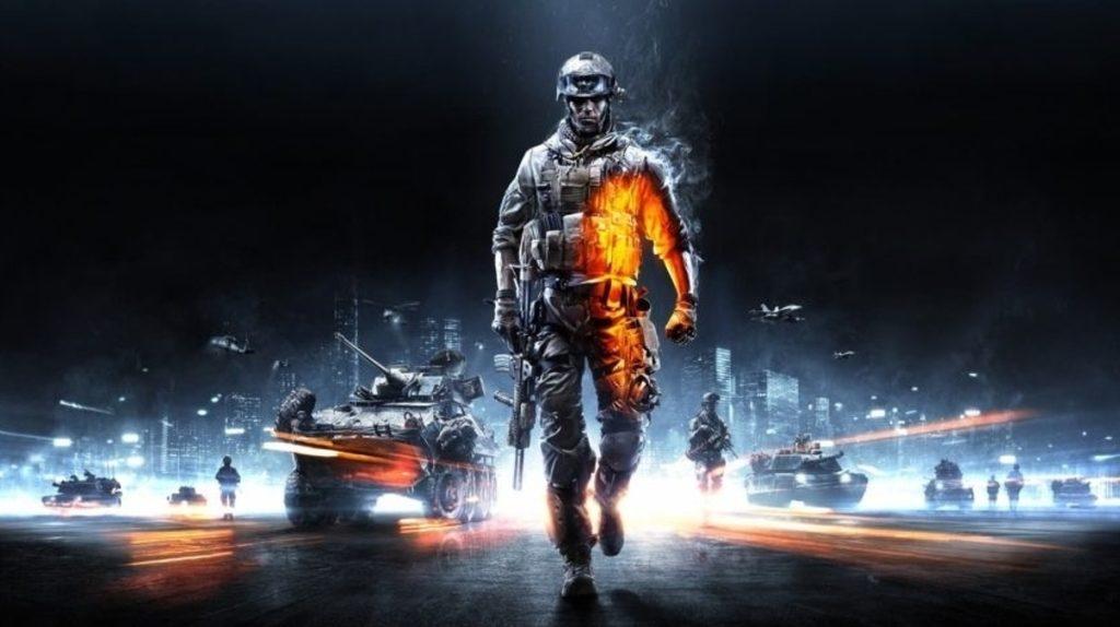 بازی Battlefield 2021
