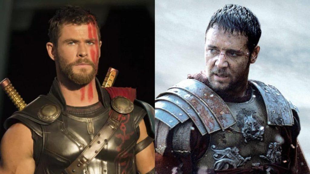 فیلم Gladiator 2