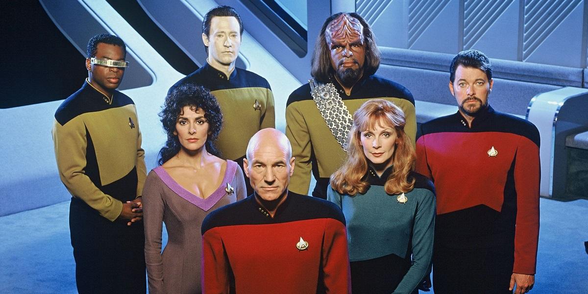 فیلم جدید سری Star Trek سال ۲۰۲۳ اکران خواهد شد