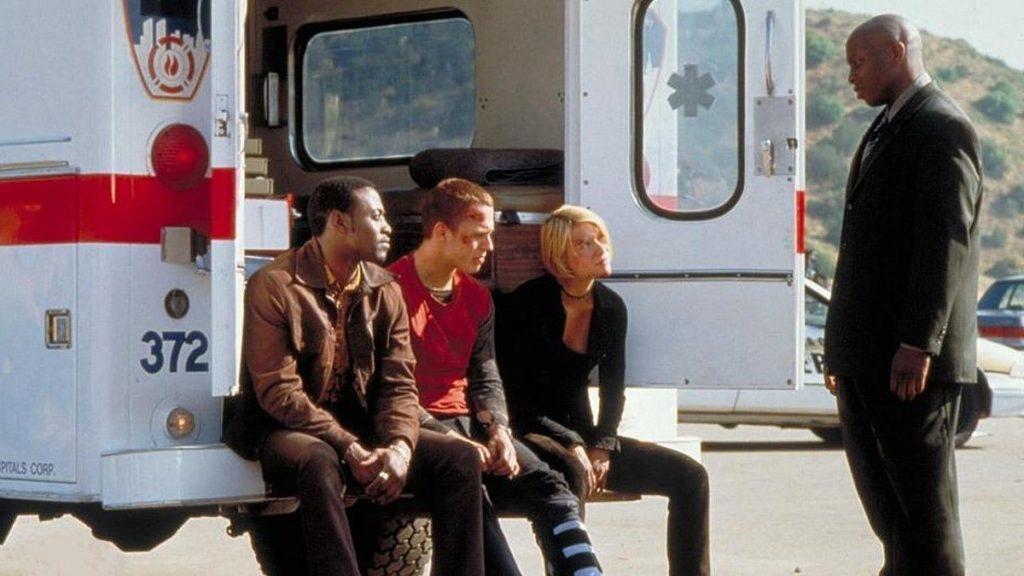سریالهای تلویزیونی