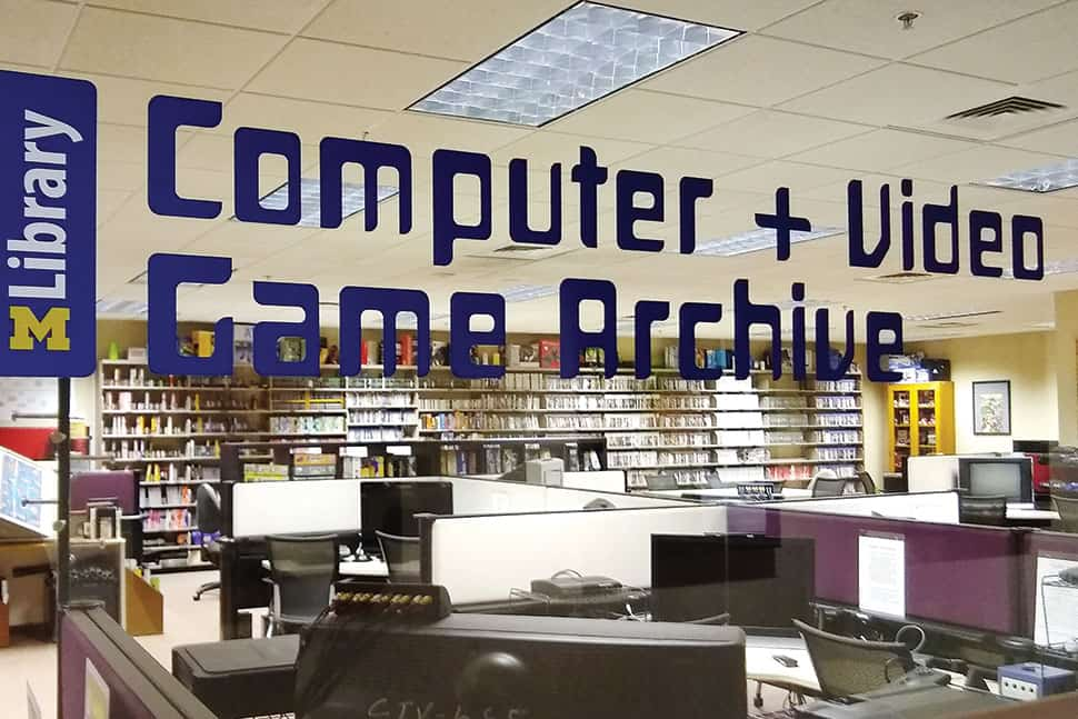 کتابخانه بازیسازی