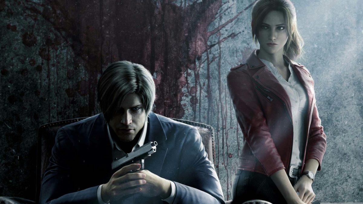 تریلر جدید Resident Evil: Infinite Darkness شخصیتهای سریال را نمایش میدهد