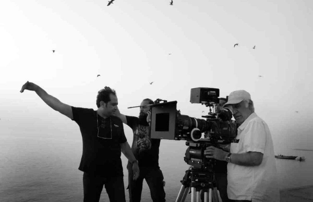 فجر جهانی: نقد فیلم میجر - گانگستر بوشهری
