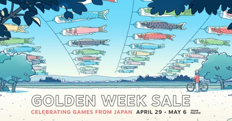 Golden Week یا هفتهی طلایی