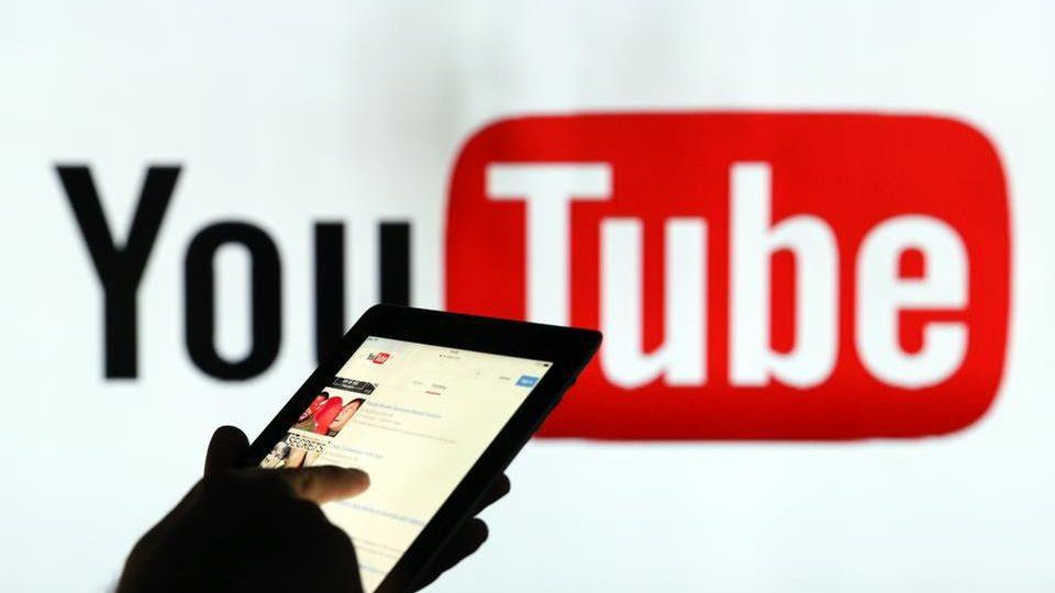 یوتیوب استریم