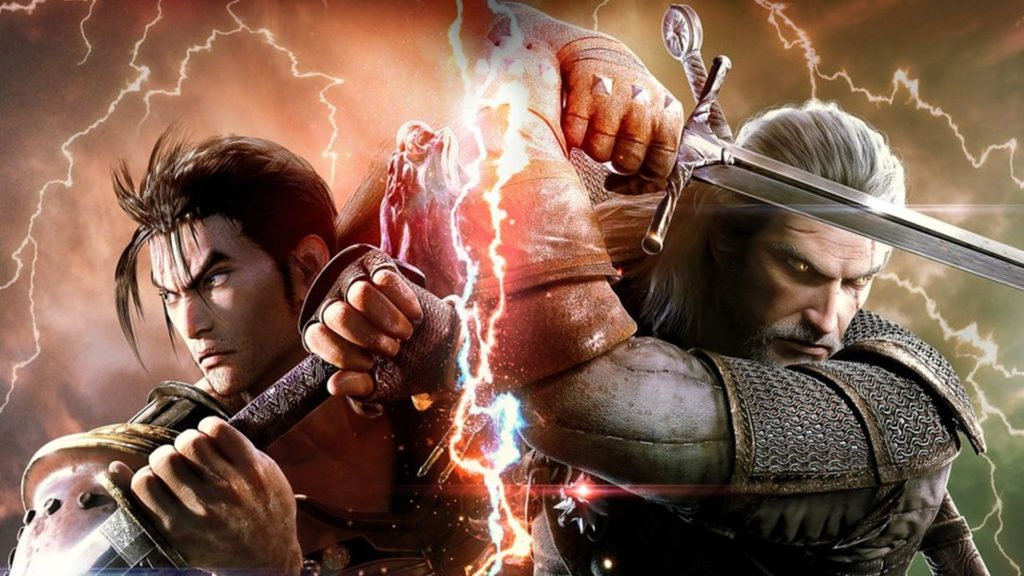 بازی Soulcalibur 6 در استیم