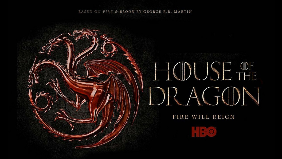 اولین تصاویر از سریال House of the Dragon منتشر شد