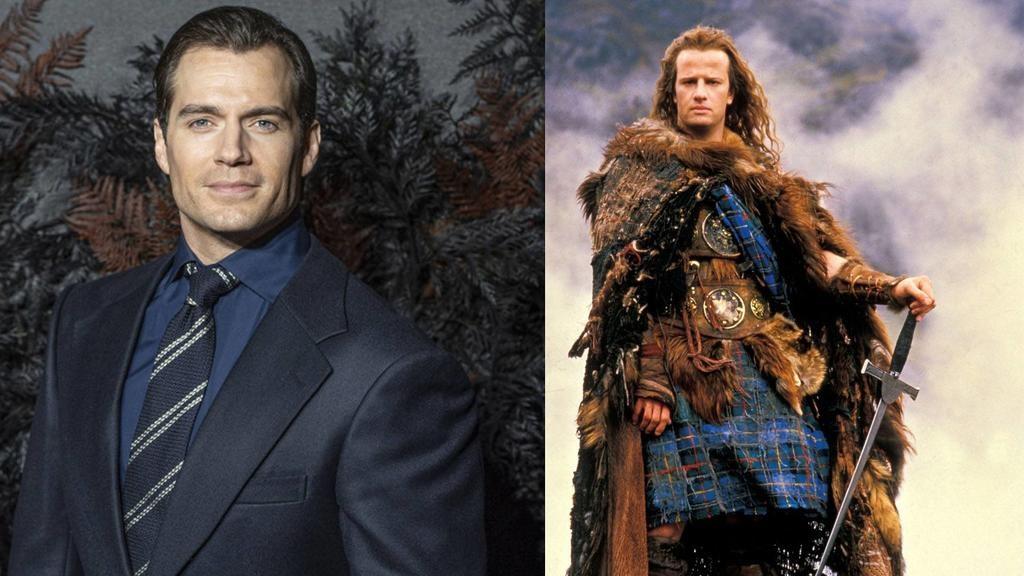 فیلم Highlander