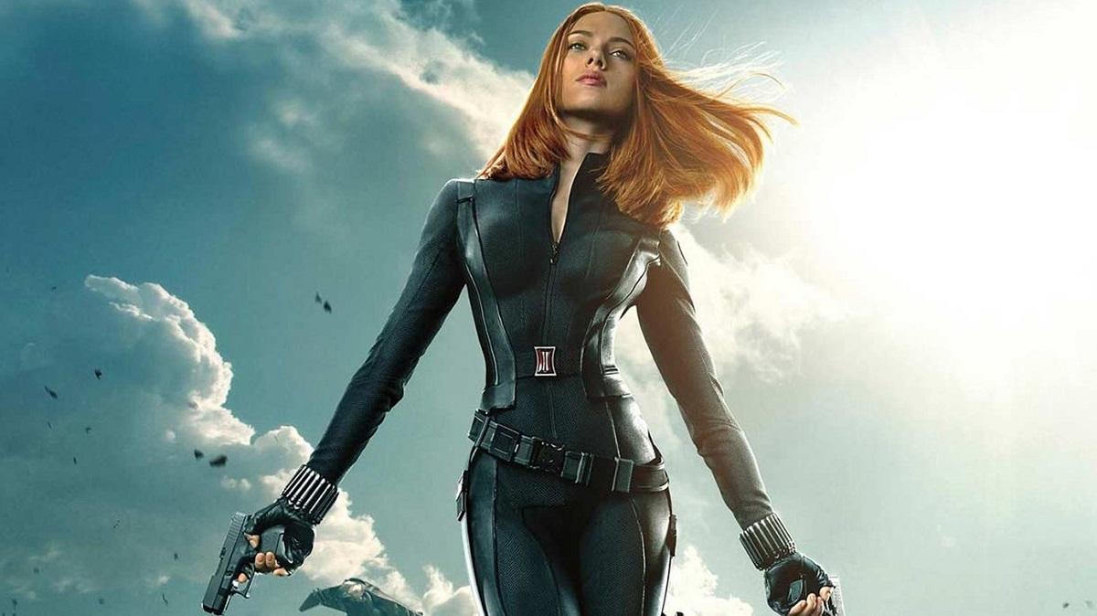تماشا کنید: تریلر جدیدی از فیلم Black Widow منتشر شد