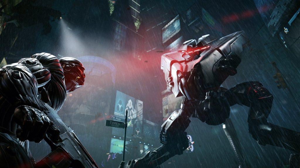 بازی Crysis 2