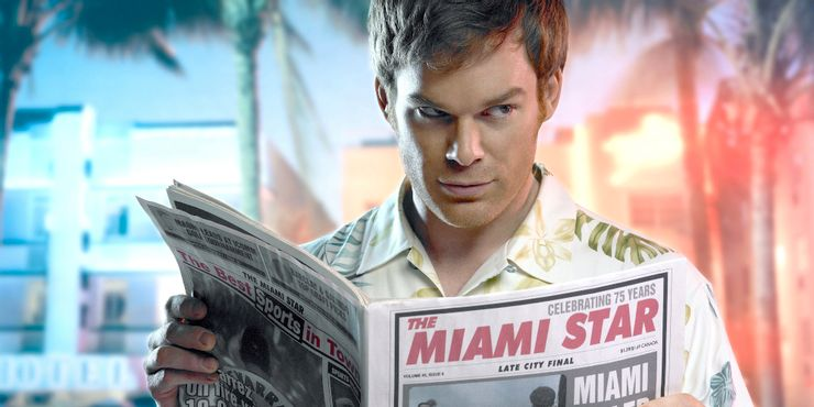 سریال Dexter