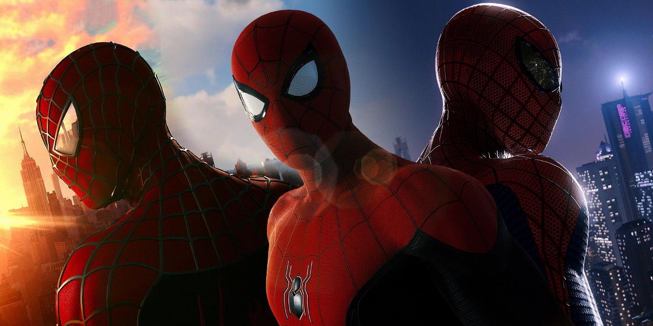 تصویر جدید Spider-Man: No Way Home یک شخصیت آشنا را نشان میدهد