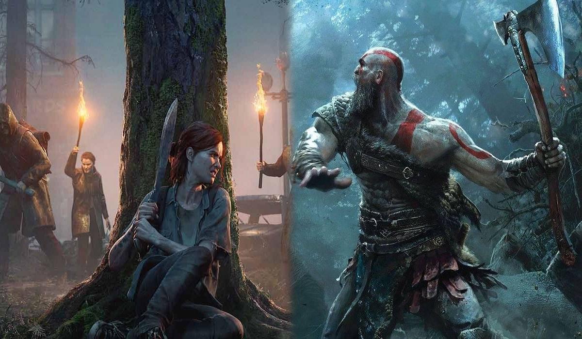سازندگان God of War Ragnarok به دنبال الهامگیری از Last of Us Part 2 هستند