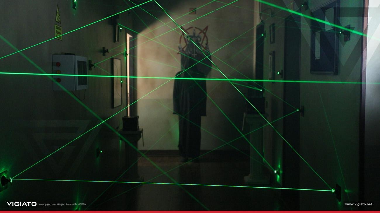 اتاق فرار نفوذ