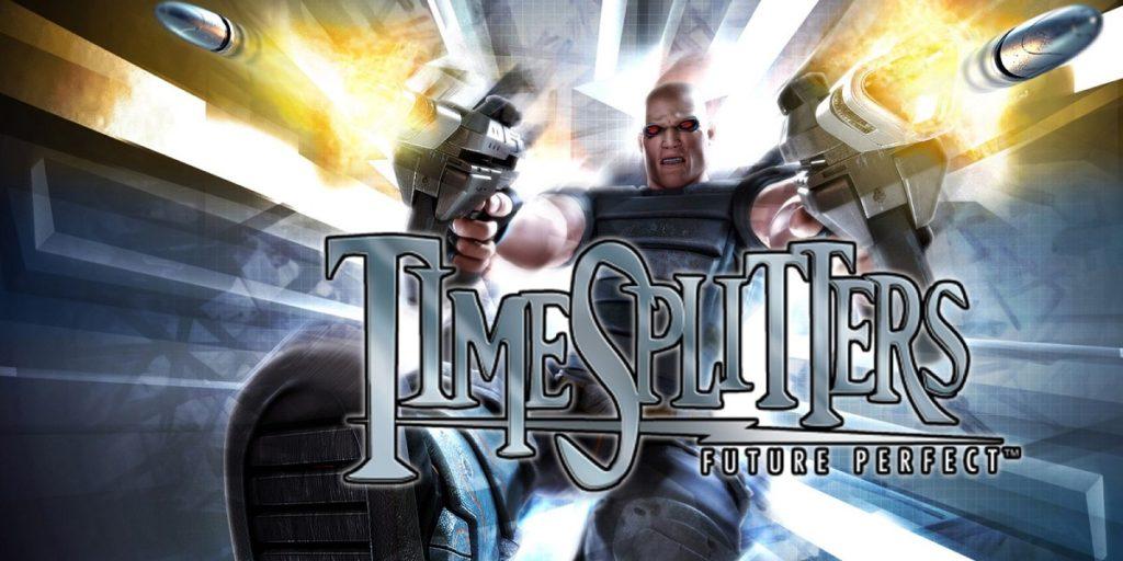 بازی TimeSplitters
