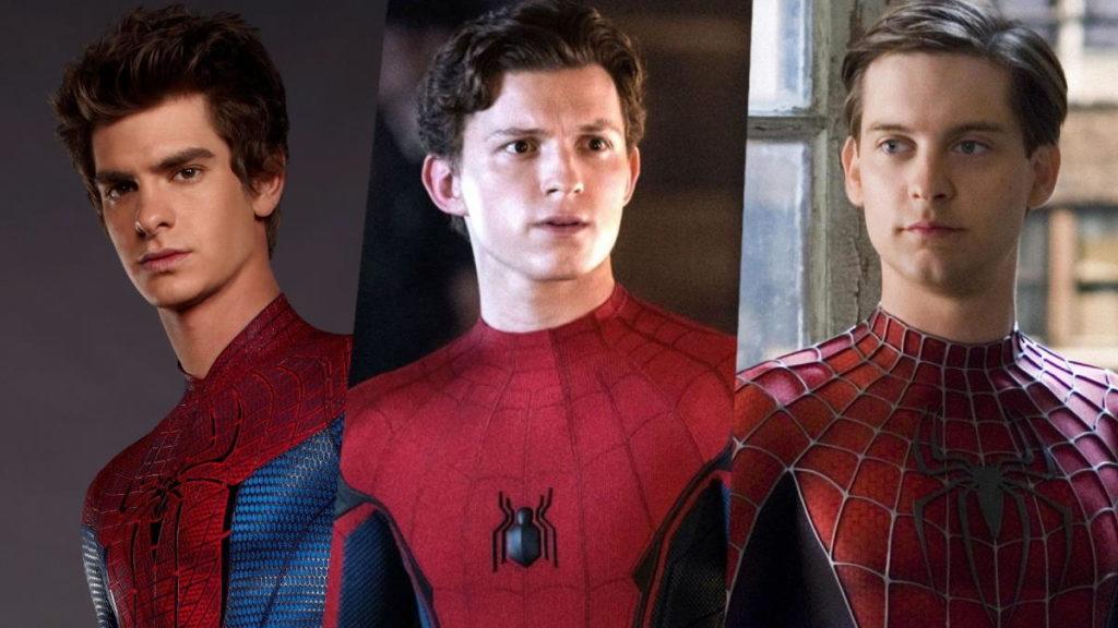فیلم Spider Man No Way Home