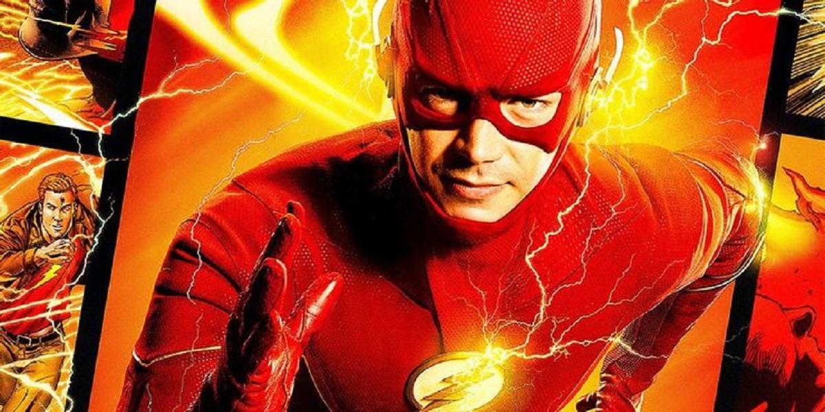 سریال The Flash