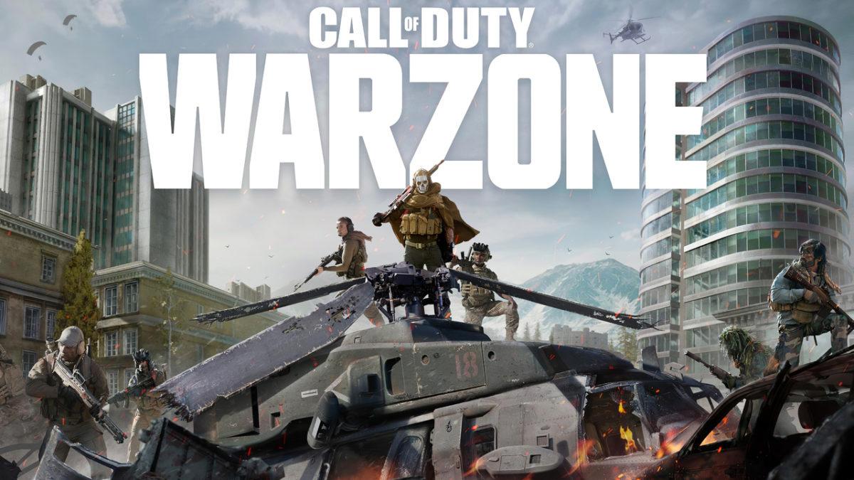 بازی Call Of Duty: Warzone احتمالا برای موبایل منتشر شود