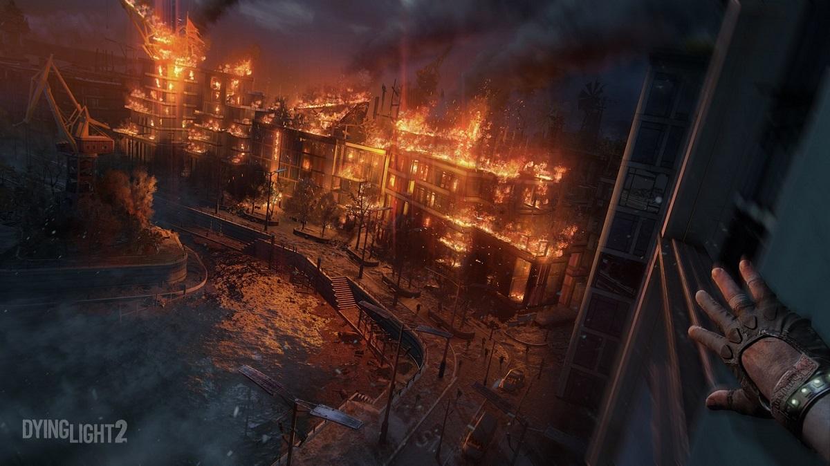 تیزر جدید بازی Dying Light 2 پیام مرموزی برای طرفداران دارد