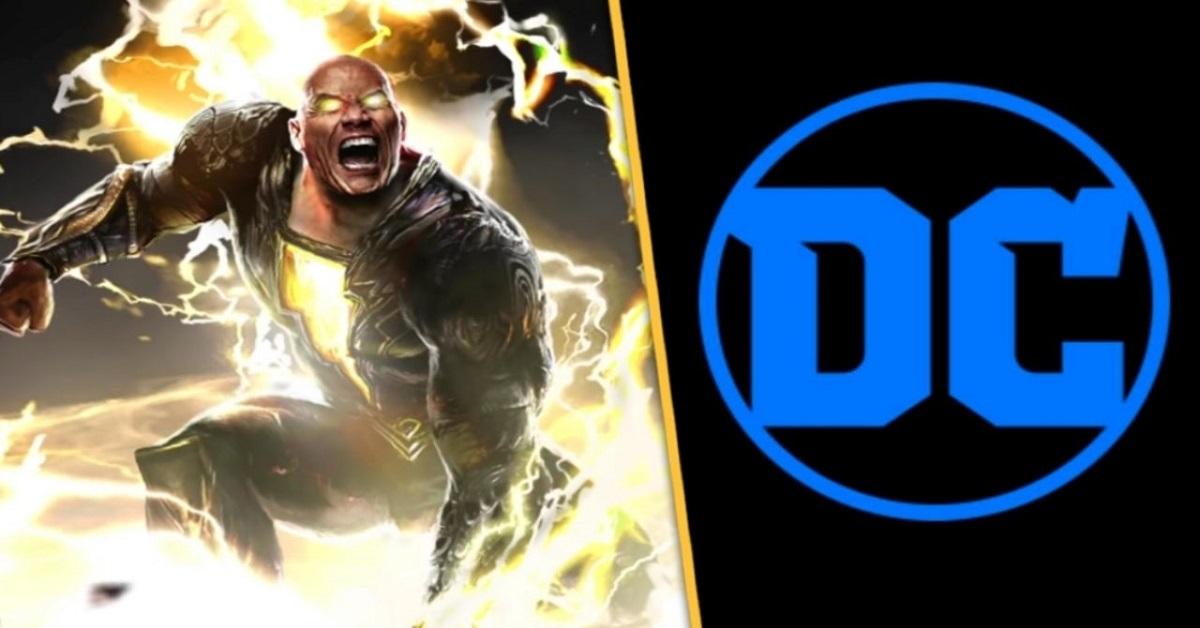 دواین جانسون در فیلمهای بیشتری از جهان توسعه یافته DC حضور خواهد داشت