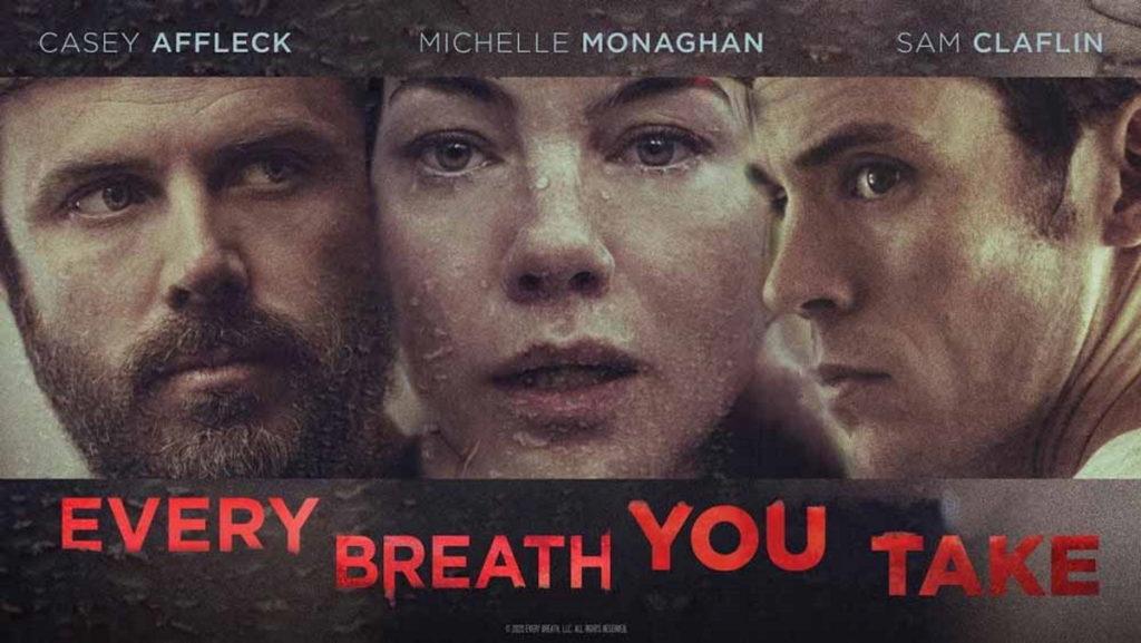 نقد فیلم Every Breath You Take