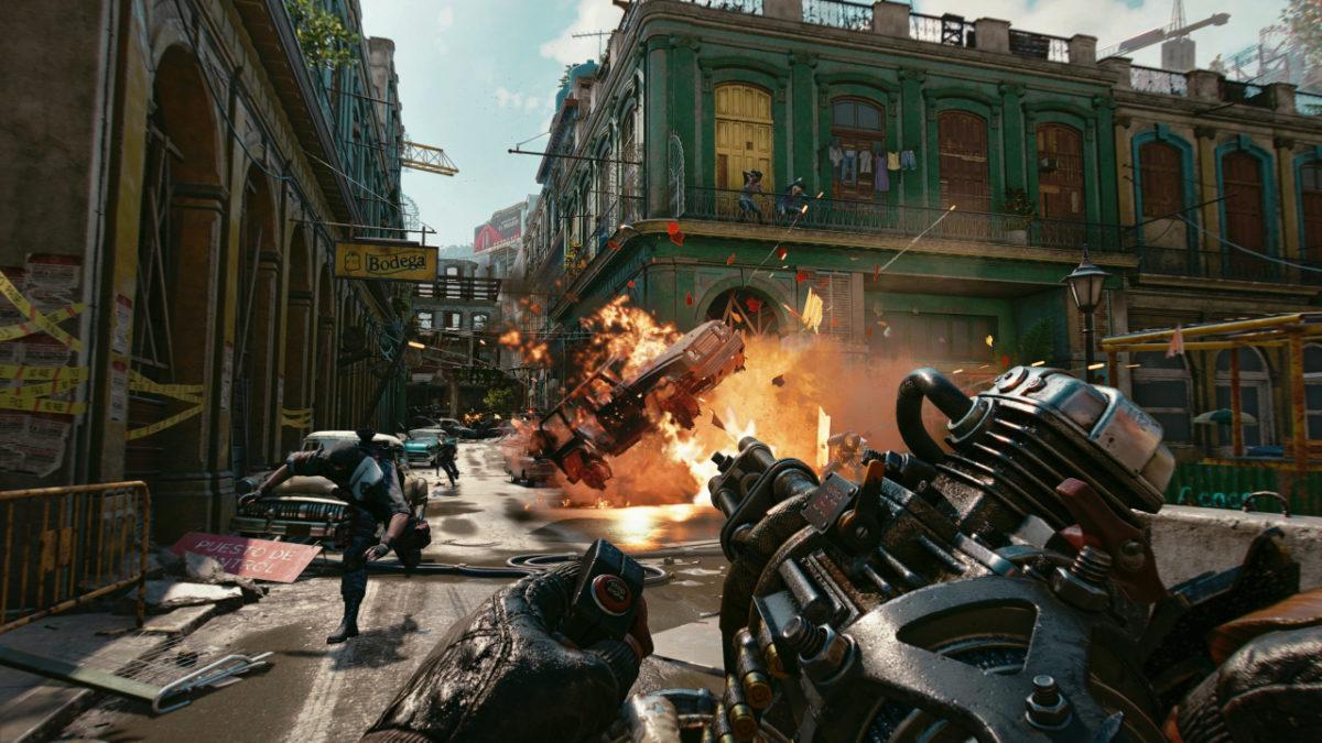 نگران راندمان فنی Far Cry 6 روی کنسولهای نسل هشتم نباشید