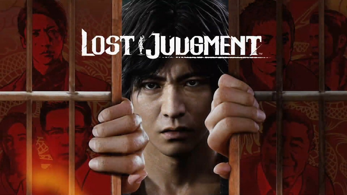 بازی Lost Judgement